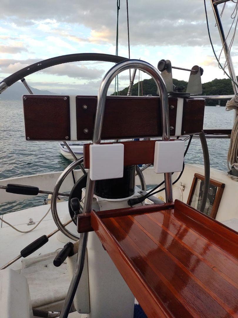 Mariner Bahamas 40